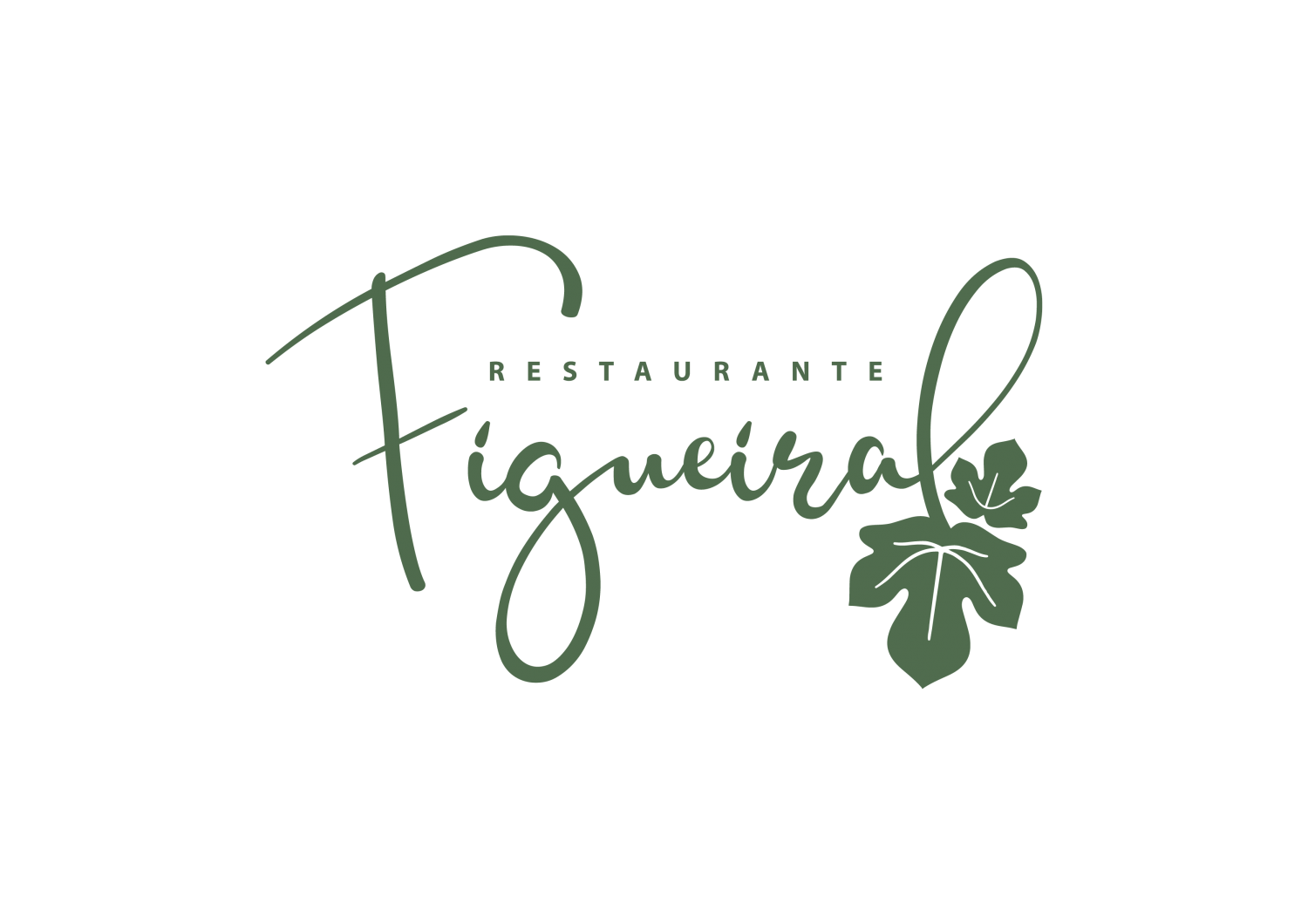 Restaurante Figueiral do logo