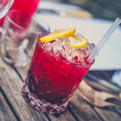 Cocktail Happy Hour: das 17:00 às 19:00