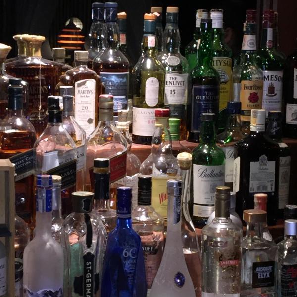O Bar mais completo de Trancoso!