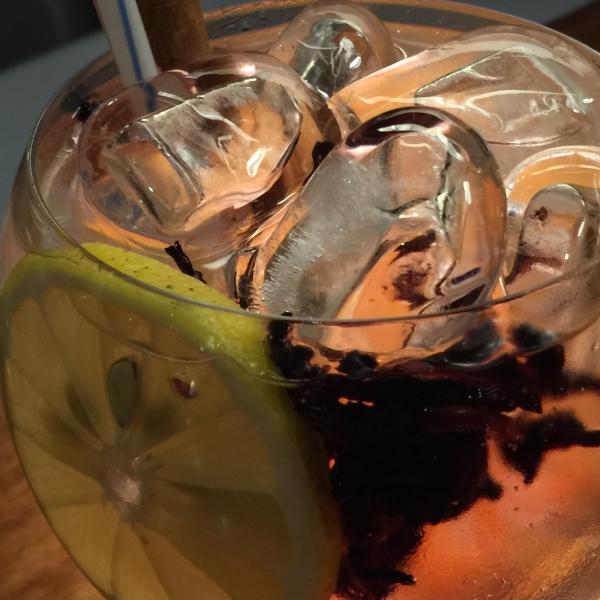 O melhor Gin & Tonic abaixo da linha do Equador
